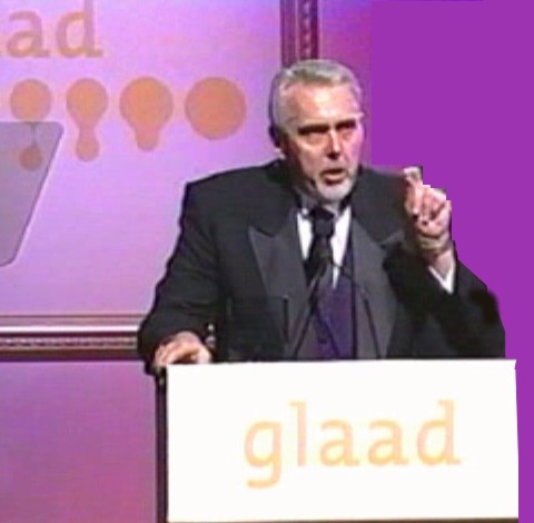 GLAAD MEDIA AWARD