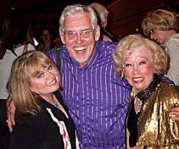 Jim Brochu, Sally Struthers, Jane Kean