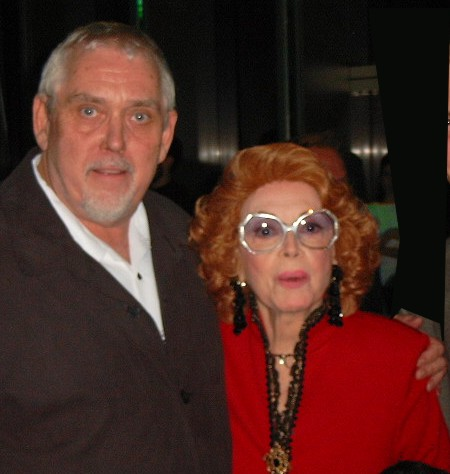 Jim Brochu, Jayne Meadows